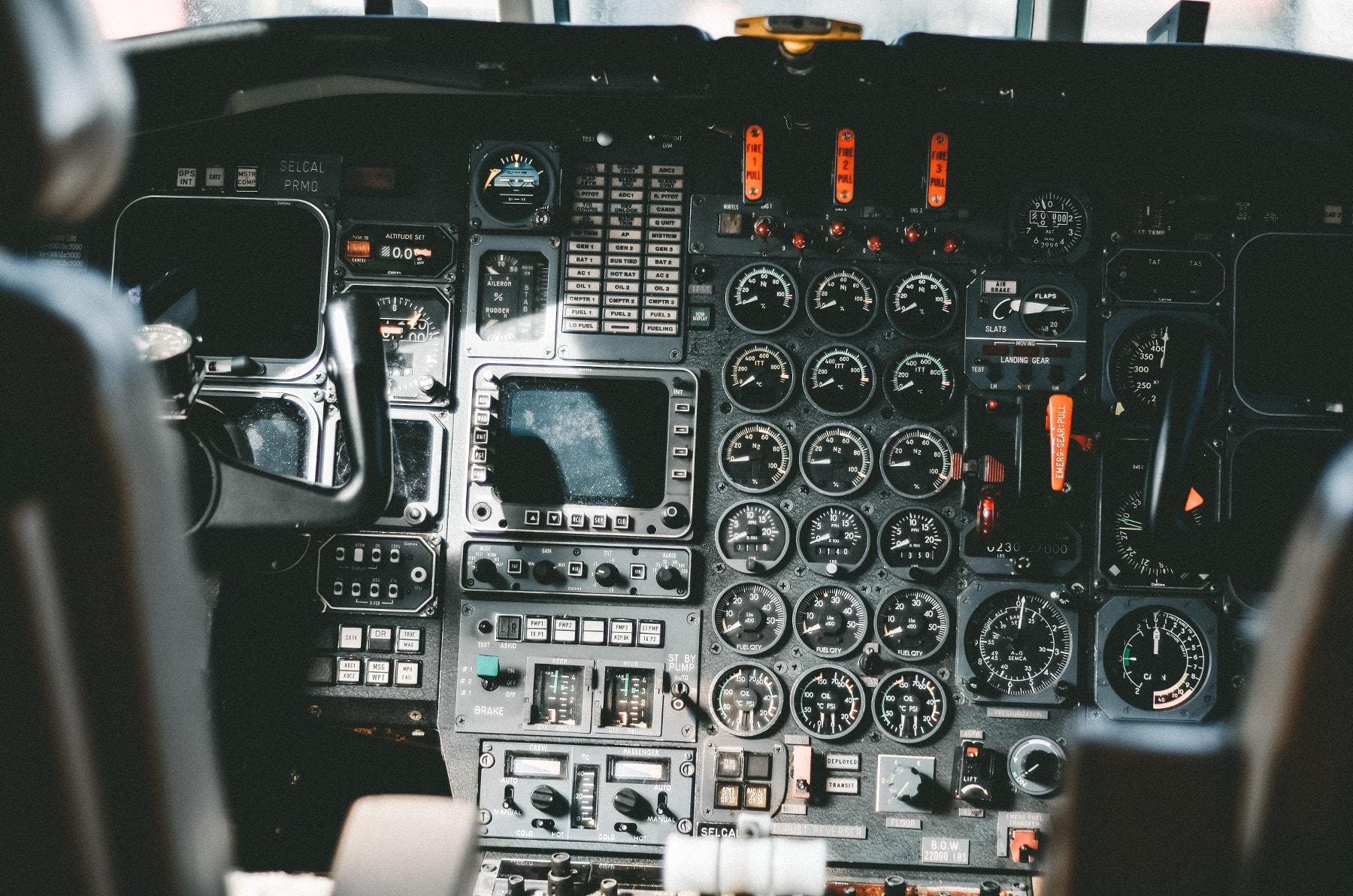 licenza di pilota commerciale