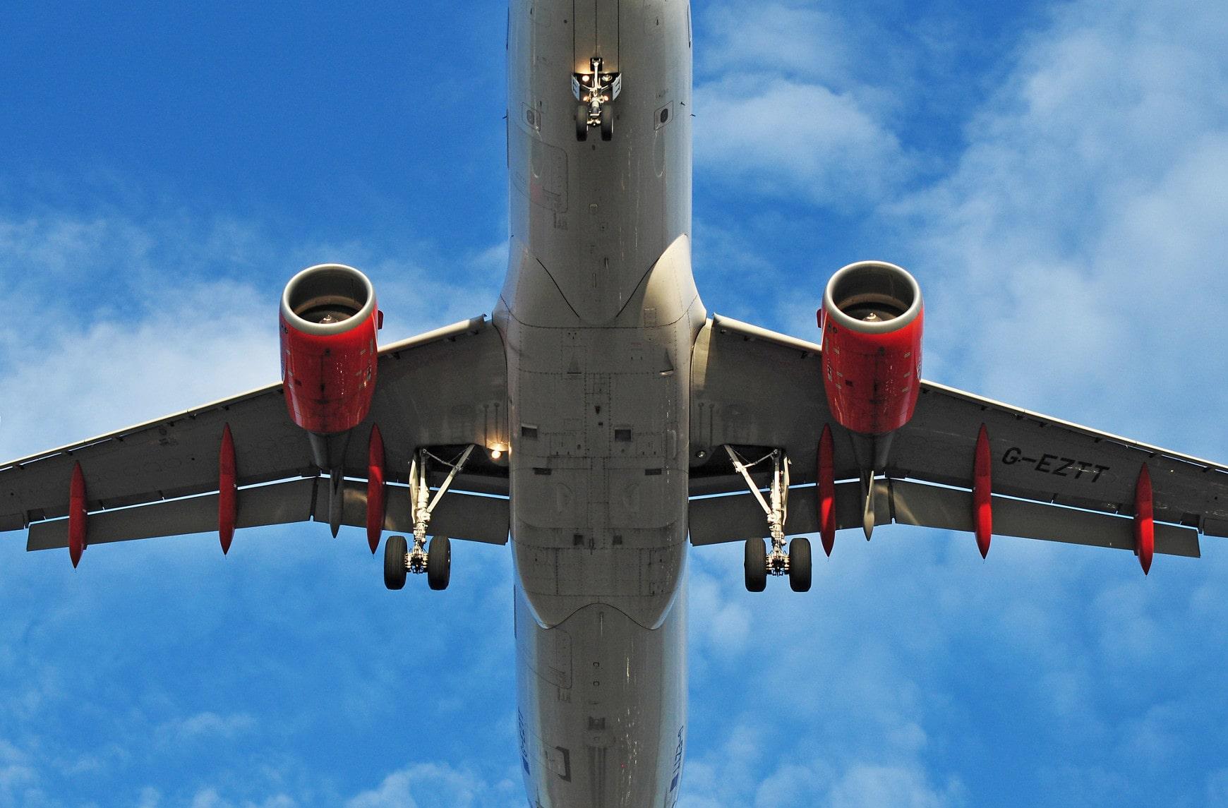 Motori aereo